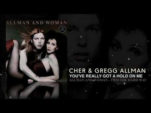 Cher & Gregg Allman - You've Really Got A Hold On Me