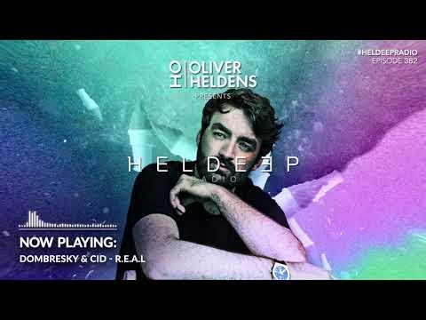Oliver Heldens - Heldeep Radio #382