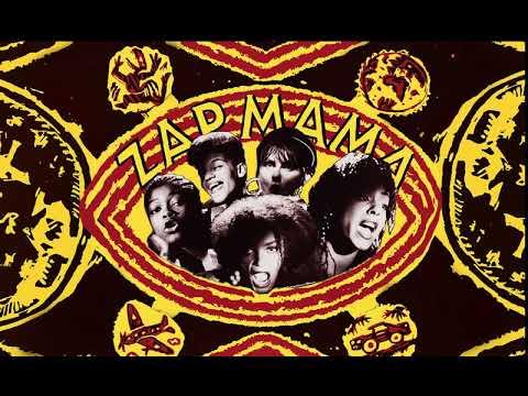 Zap Mama - MIZIKE (reggae acappela)