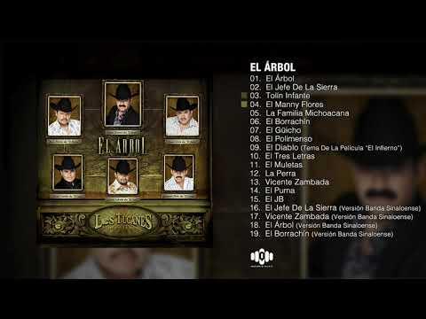 El Árbol (Album Completo) – Los Tucanes De Tijuana
