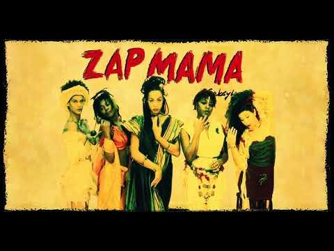 Zap Mama - CITOYEN 120