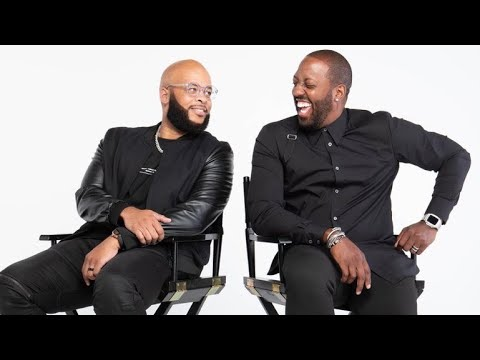 Fortune's Live Talent | Season 2 Episode 8 Hosted by James Fortune and Isaac Carree