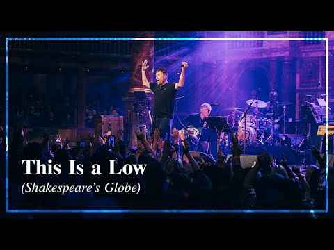 Damon Albarn - This Is a Low Live (Shakespeare's Globe)