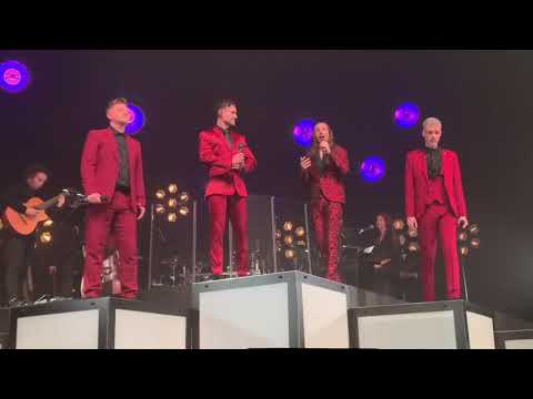 Collabro - Memory (Cats) - Greatest Hits Tour (2021)