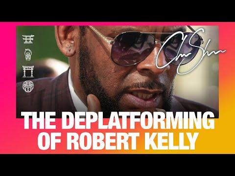 The Deplatforming of R. Kelly   Boddhi Satva   Club Shada Highlights