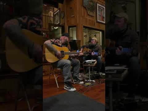 Zac Brown Band - Paradise Lost On Me (Studio Clip) #shorts #zacbrownband #acoustic