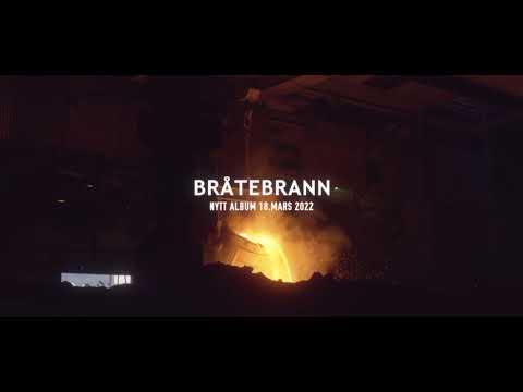 Moddi – Bråtebrann (album teaser)