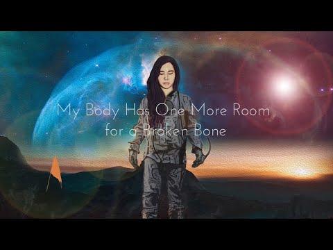 Jewel Villaflores - My Body Has One More Room For A Broken Bone - Lyric Video