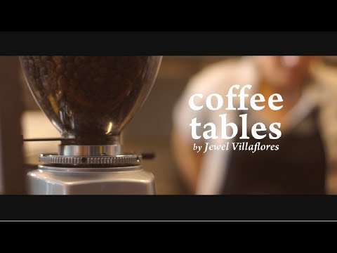 Jewel Villaflores - Coffee Tables - Official Music Video