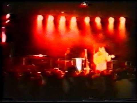 Shalom - České Budějovice živě ze dvou koncertů červen a prosinec 1994