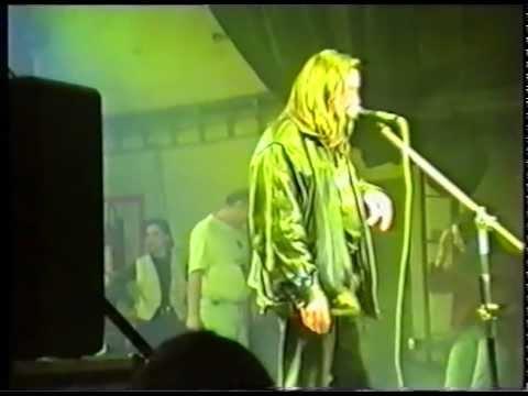 Shalom - 09.12.1995 Ostrava