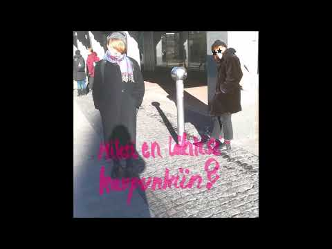 Litku Klemetti - Miksi en lähtisi kaupunkiin