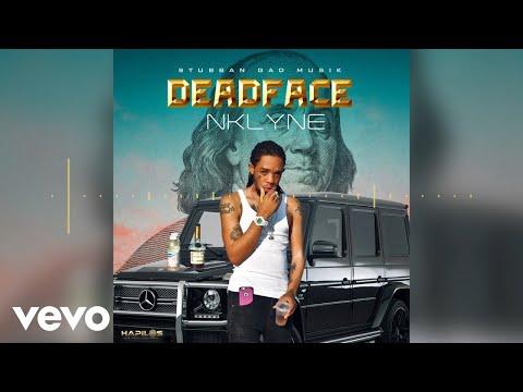 Nklyne - Deadface