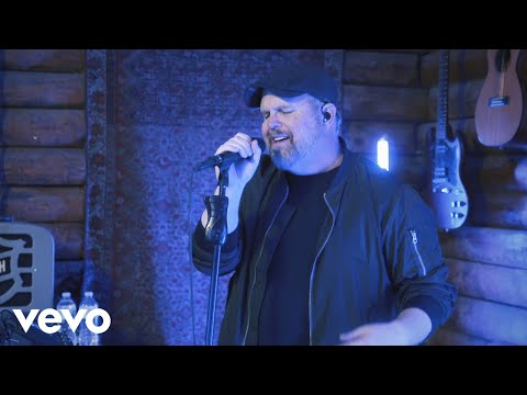 MercyMe - I Can Only Imagine (The Cabin Sessions)