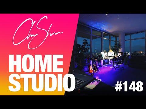 Club Shada #148 - Living Room Recording