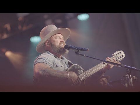 Zac Brown Band - The Comeback (Official Music Video)