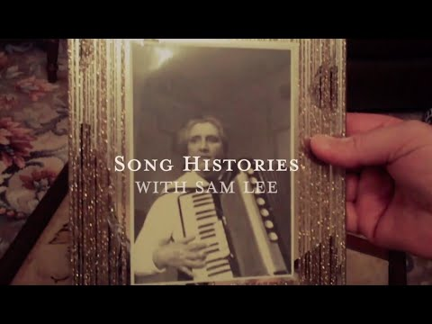 Sam Lee's 'Song Histories' : Banna's Lonely Shore from Nan Connors - Songs of the Irish Travellers