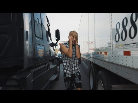 Call Me Karizma - In My Head (Music Video on a Freeway)