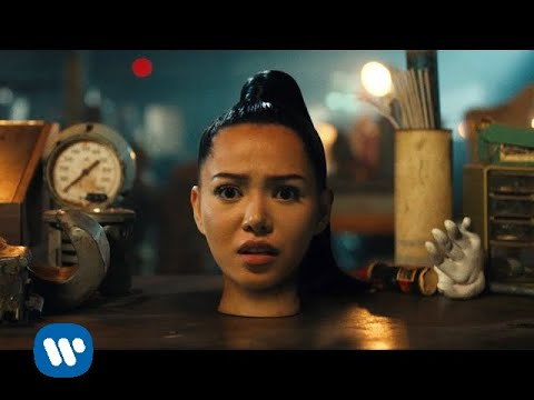Bella Poarch - Build a B*tch (Official Music Video)