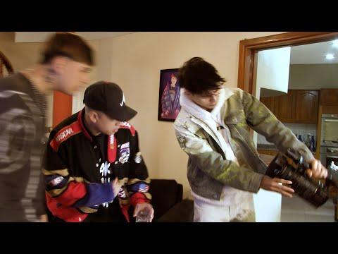 FMK, Tiago PZK, LIT Killah, Rusherking - YO SE QUE TU (Official Trailer)