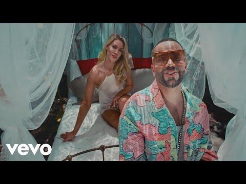 Nacho, Yandel, Justin Quiles - La Buena (Remix) ft. Zion (Official Video)