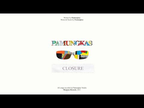 Pamungkas - Closure (Official Lyrics Video)