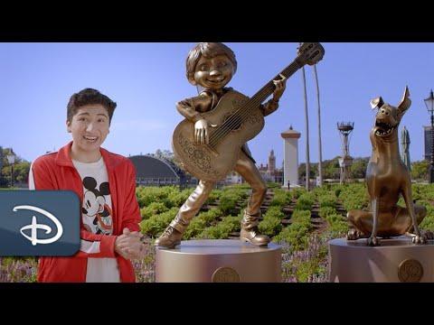 Anthony González Surprises Guests Celebrating 'Together We Are Magia' | Walt Disney World Resort