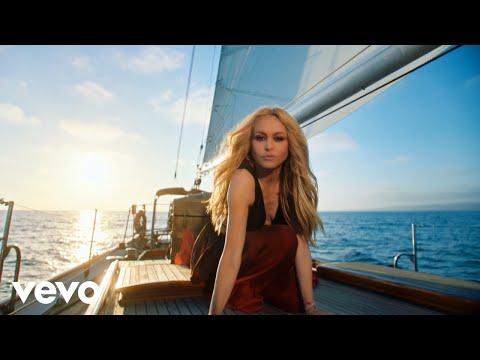 Paulina Rubio - Yo Soy (Video Oficial)