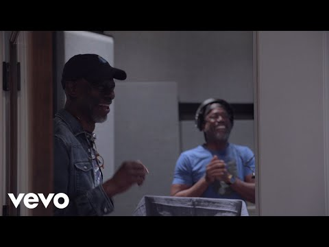 Keb' Mo' featuring Darius Rucker - Good Strong Woman (Official Music Video)