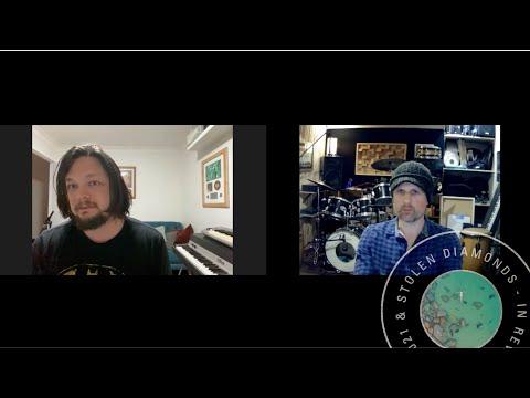 The Cat Empire - Will & Ollie Talk Stolen Diamonds Part 1