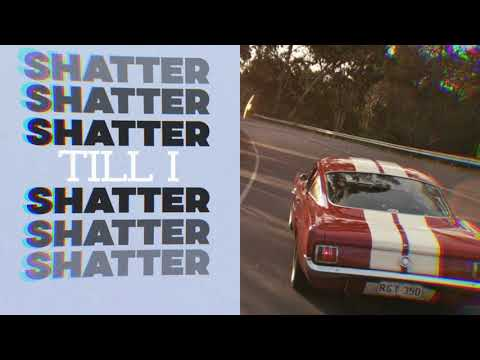 """O.A.R. - """"Shattered (Turn The Car Around)"""" [Official] Lyric Video"""