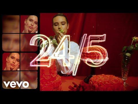 Mimi Webb - 24/5 (Official Lyric Video)