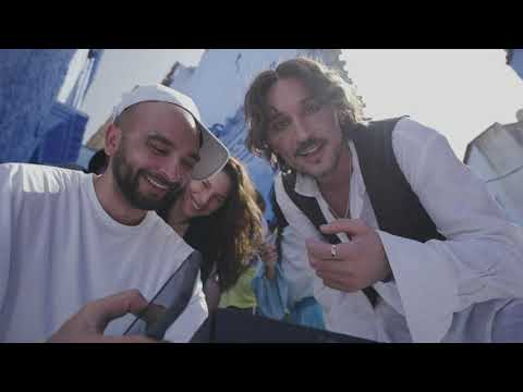 Дима Билан & Zivert - Это была любовь ( backstage)