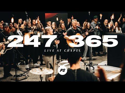 247 365 (Praise Break)   REVIVAL - Live At Chapel   Planetshakers Official Music Video