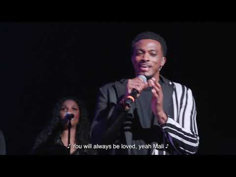 Jonathan McReynolds & Mali Music - Enough (Live From LA)