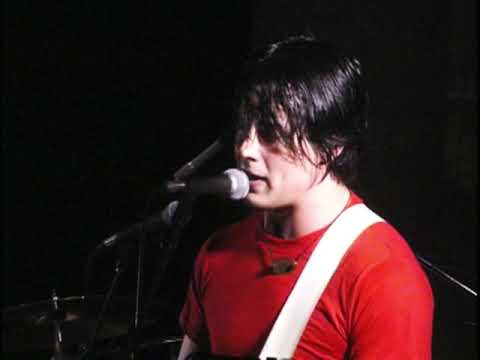 The White Stripes - Dead Leaves And the Dirty Ground (Live at The DIA)