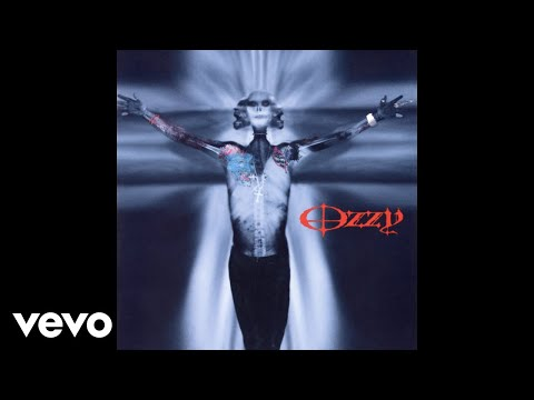 Ozzy Osbourne - No Place For Angels (Official Audio)