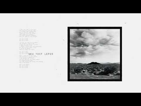 New Test Leper (Official Audio)