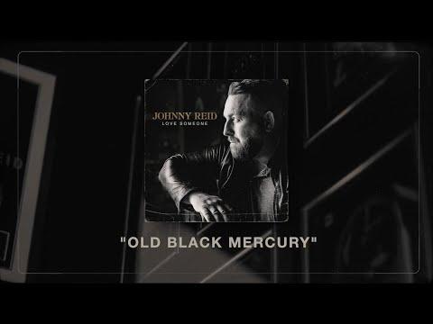 Track 8: Old Black Mercury