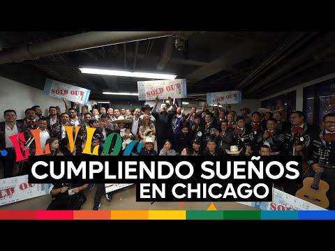 Pepe Vlog 297 - Cumpliendo sueños en Chicago