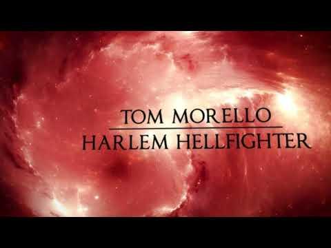 Tom Morello - Harlem Hellfighter [Official Audio]