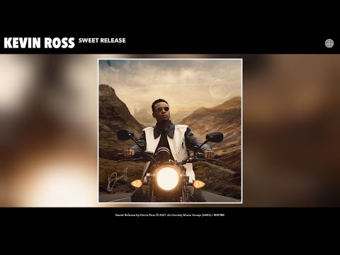 Kevin Ross - Sweet Release (Official Audio)