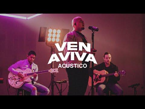 Ven Aviva (Álbum Acústico) - New Wine
