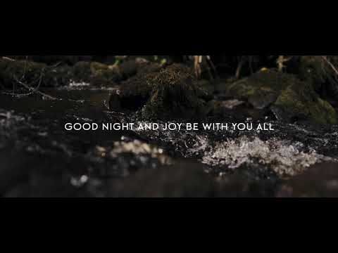 We Are Messengers - The Parting Glass (Official Lyric Video)