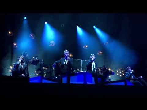 Collabro - Fix You - [Cold Play] - Greatest Hits Tour (2021)