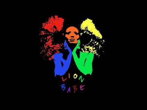 LION BABE - Get Up feat. Trinidad James (Remix) (Official Audio)