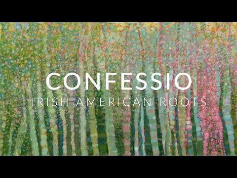 Announcing Confessio - A New Album from Keith & Kristyn Getty
