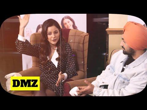 Honsla Rakh : Diljit Dosanjh : Sonam Bajwa : Shehnaaz Gill