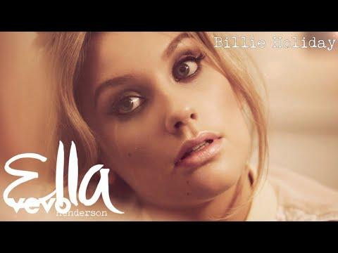 Ella Henderson - Billie Holiday (Official Audio)