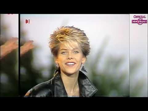 CC Catch  - House Of Mystic Lights (Hitparade 1988)